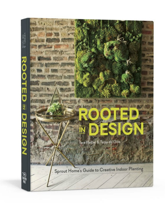 Rooted in Design by Sprout Home