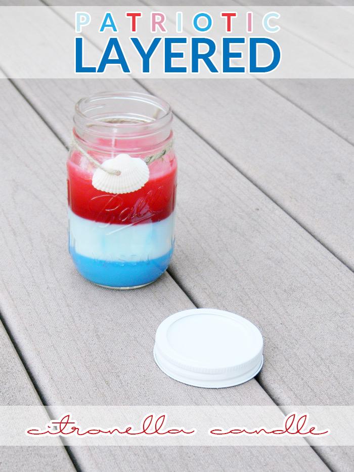 Patriotic-Layered-Citronella-Candle