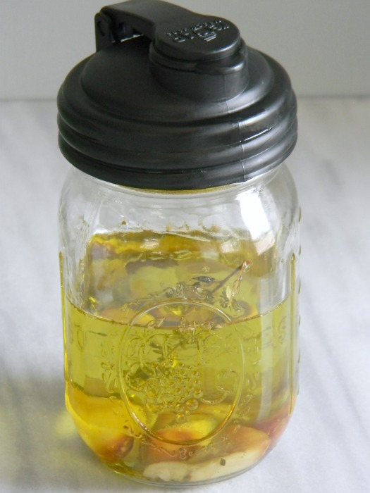 Garlic Confit Oil - Infuse