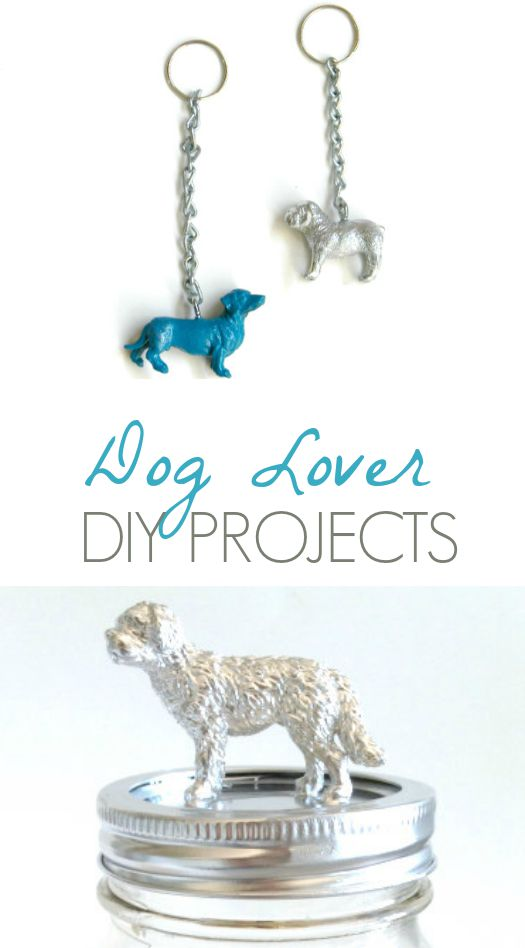 Dog Lover DIY Projects
