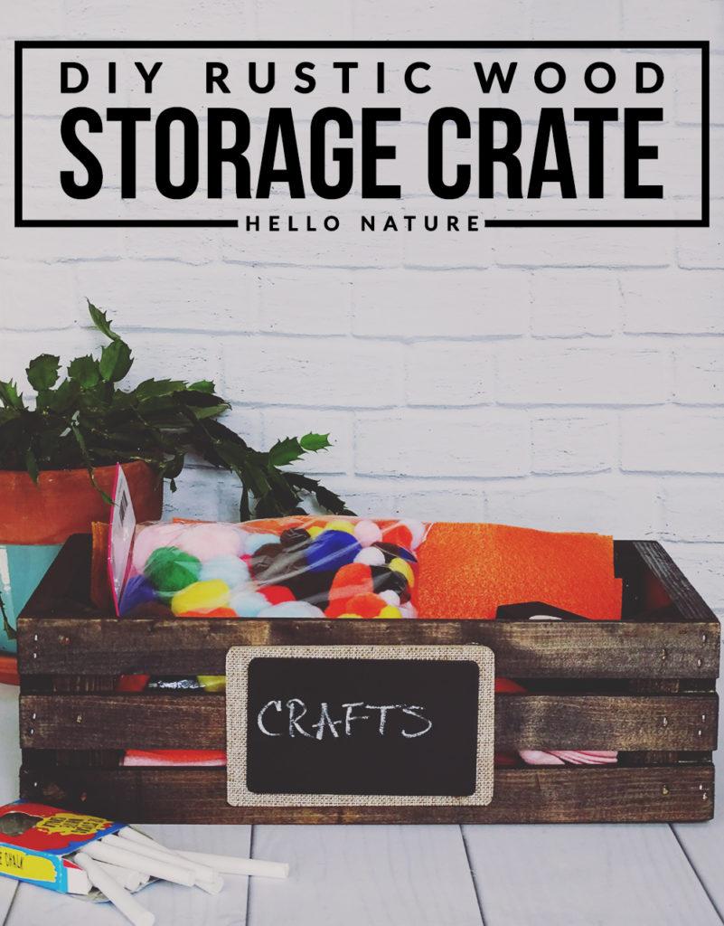 DIY-Rustic-Wood-Storage-Crate-801x1024