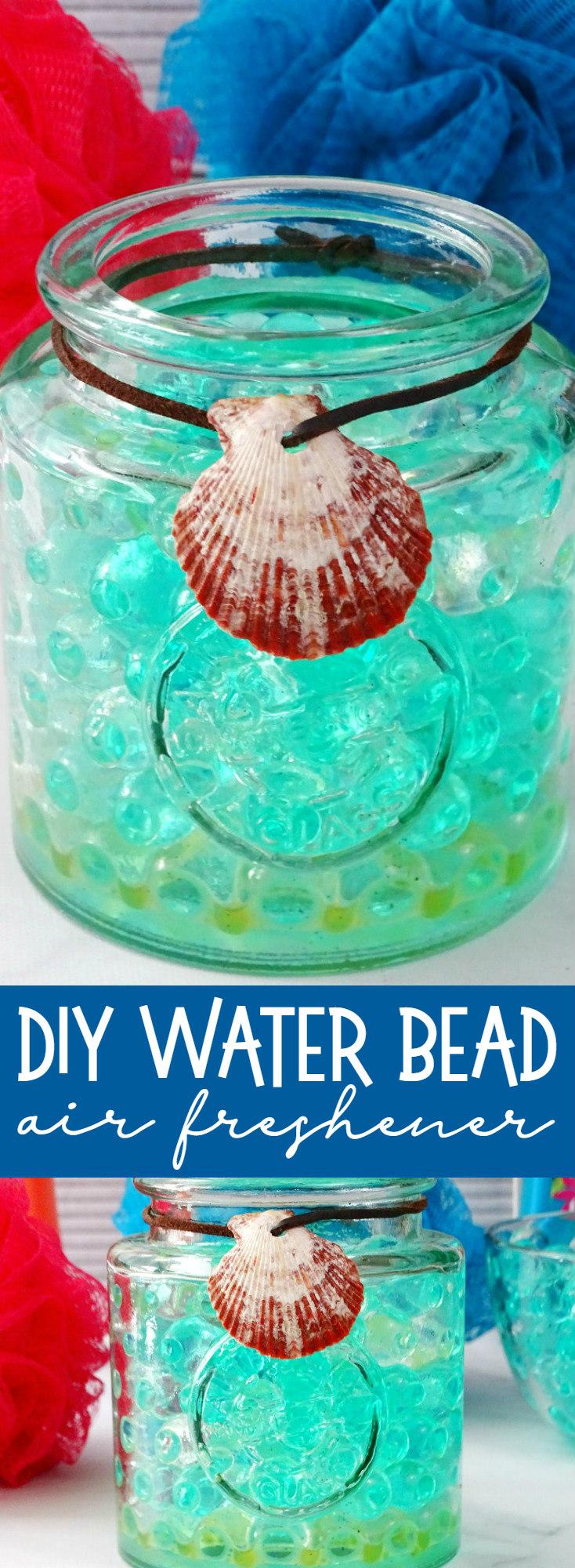 Diy Water Bead Air Freshener Living La Vida Holoka