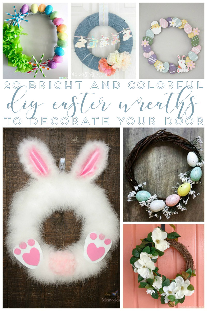 Easter Decorations Archives Living La Vida Holoka